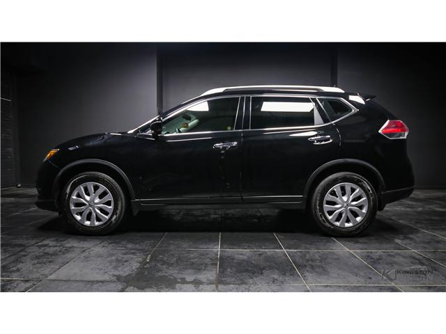 2015 Nissan Rogue S (Stk: PT18-392) in Kingston - Image 1 of 30
