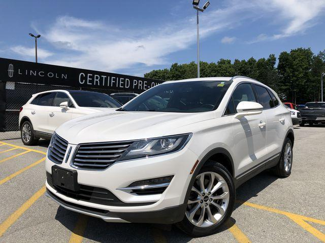 2015 Lincoln MKC Base (Stk: LX181204A) in Barrie - Image 1 of 30