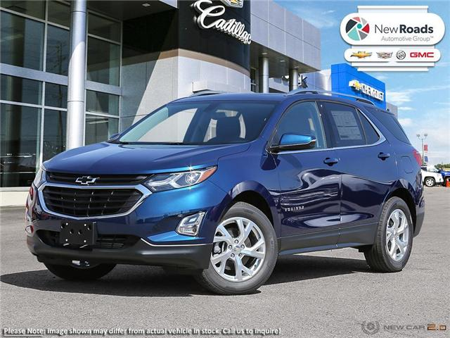 2019 Chevrolet Equinox LT (Stk: 6113223) in Newmarket - Image 1 of 23