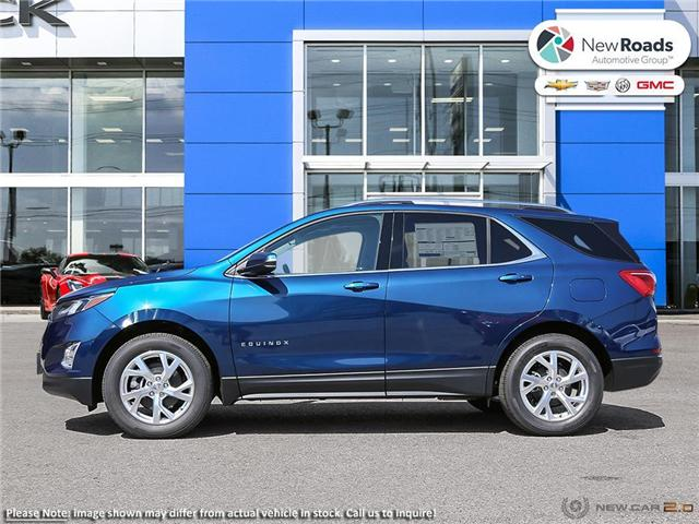 2019 Chevrolet Equinox LT (Stk: 6113223) in Newmarket - Image 3 of 23