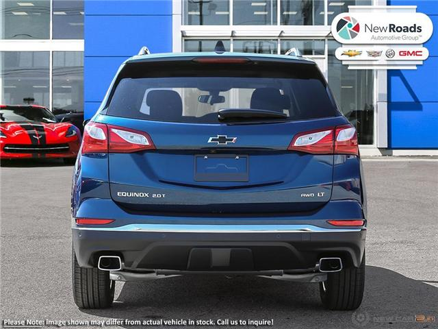 2019 Chevrolet Equinox LT (Stk: 6113223) in Newmarket - Image 5 of 23