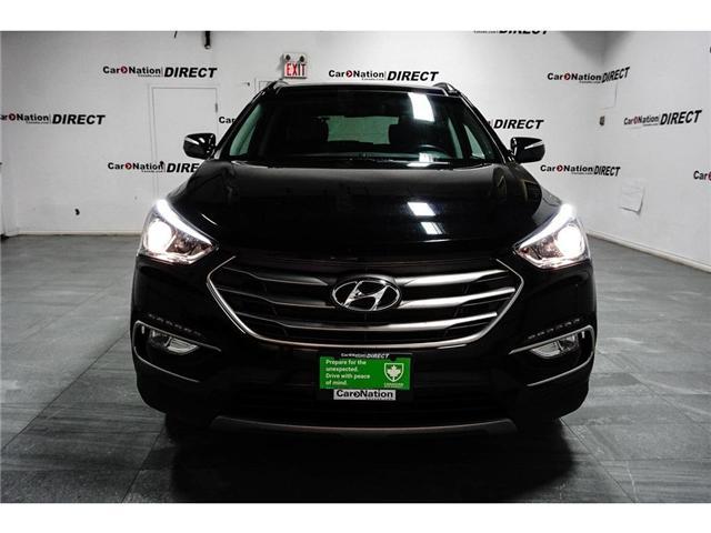 2018 Hyundai Santa Fe Sport  (Stk: DRD1772) in Burlington - Image 2 of 30