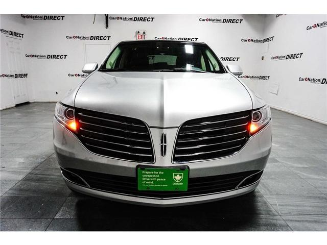 2018 Lincoln MKT Elite (Stk: DOM-L00996) in Burlington - Image 2 of 30