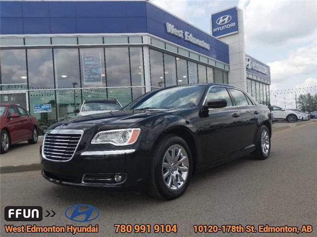 2014 Chrysler 300 Touring (Stk: E4048) in Edmonton - Image 1 of 20
