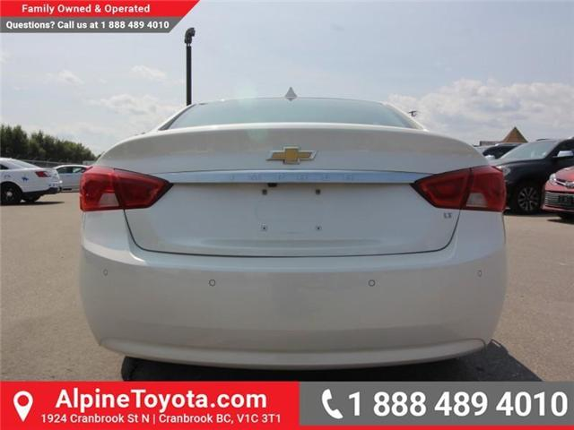 2014 Chevrolet Impala 2LT (Stk: 9135565) in Cranbrook - Image 4 of 16
