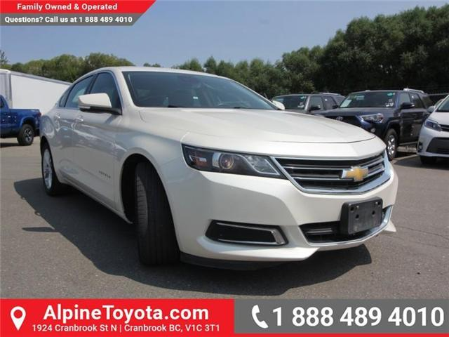 2014 Chevrolet Impala 2LT (Stk: 9135565) in Cranbrook - Image 7 of 16
