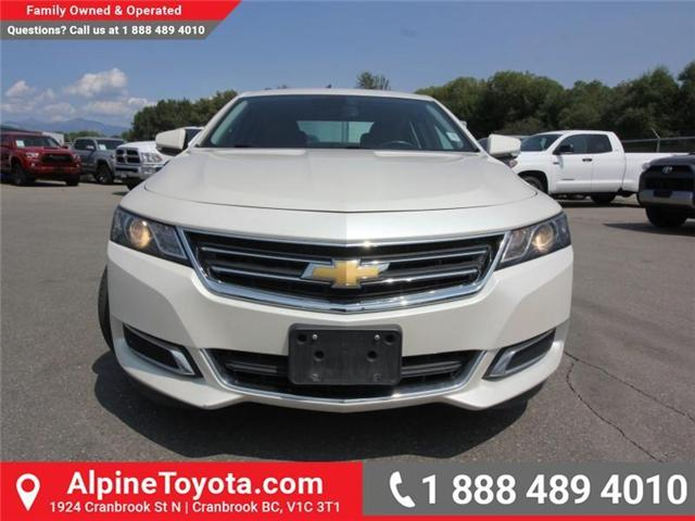 2014 Chevrolet Impala 2LT (Stk: 9135565) in Cranbrook - Image 8 of 16