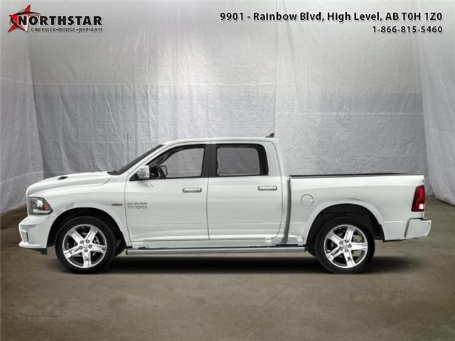 2018 RAM 1500 Sport (Stk: RT215) in  - Image 1 of 1