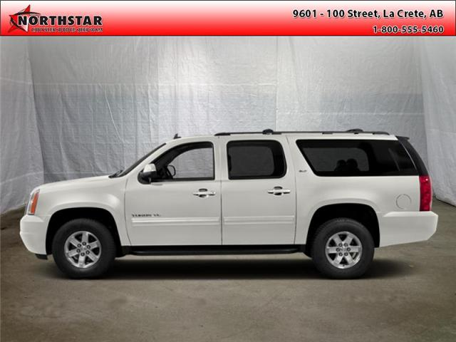 2014 GMC Yukon XL 1500 SLE (Stk: RA009) in  - Image 1 of 1