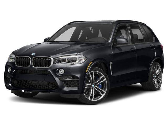2018 BMW X5 M Base (Stk: T029948) in Oakville - Image 1 of 9