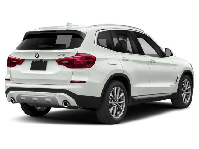 2018 BMW X3 M40i (Stk: T037583) in Oakville - Image 3 of 9