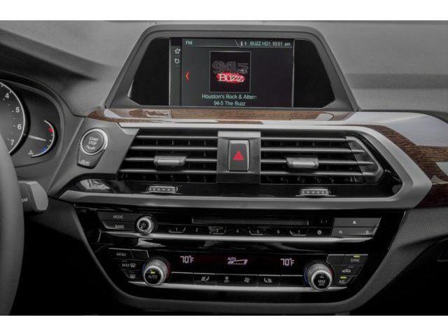2018 BMW X3 M40i (Stk: T037583) in Oakville - Image 7 of 9