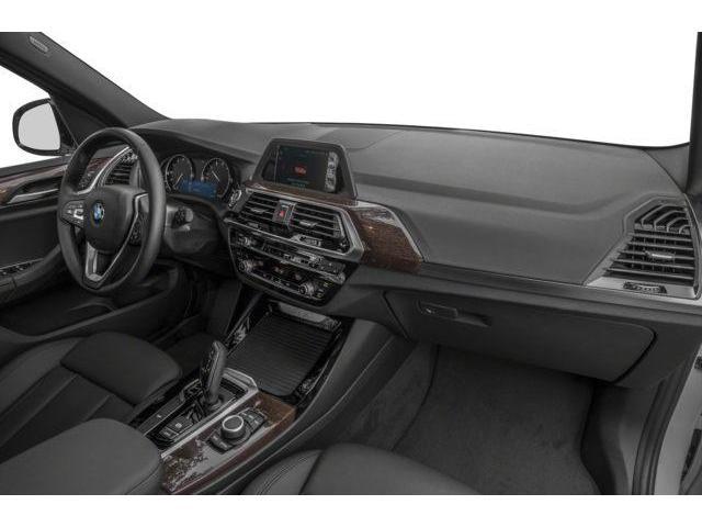 2018 BMW X3 M40i (Stk: T037583) in Oakville - Image 9 of 9