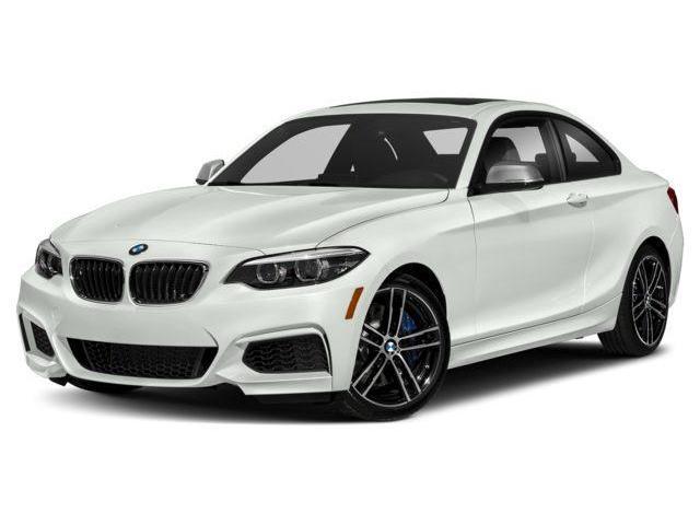 2018 BMW M240 i xDrive (Stk: 20446) in Toronto - Image 1 of 9