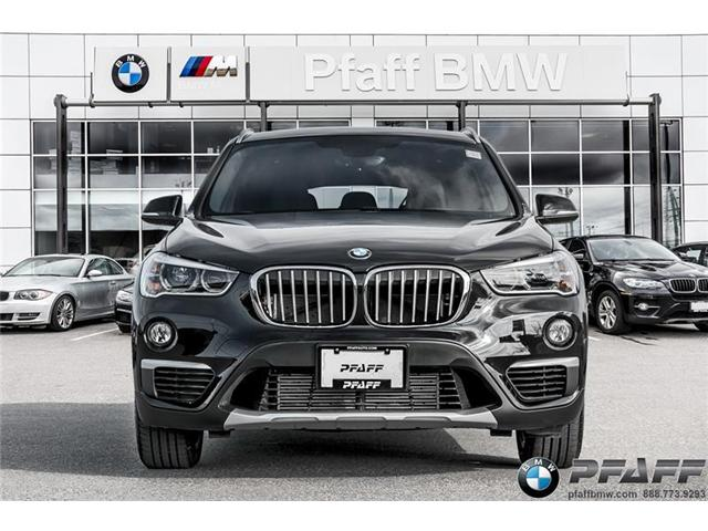 2017 BMW X1 xDrive28i (Stk: U5055) in Mississauga - Image 2 of 22