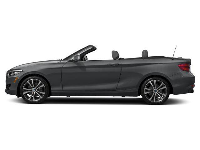 2018 BMW 230 i xDrive (Stk: 21122) in Mississauga - Image 2 of 9