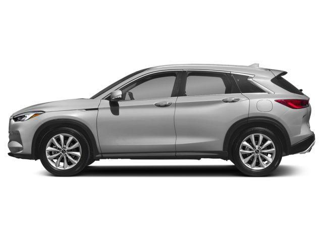 2019 Infiniti QX50 Luxe (Stk: K117) in Markham - Image 2 of 9