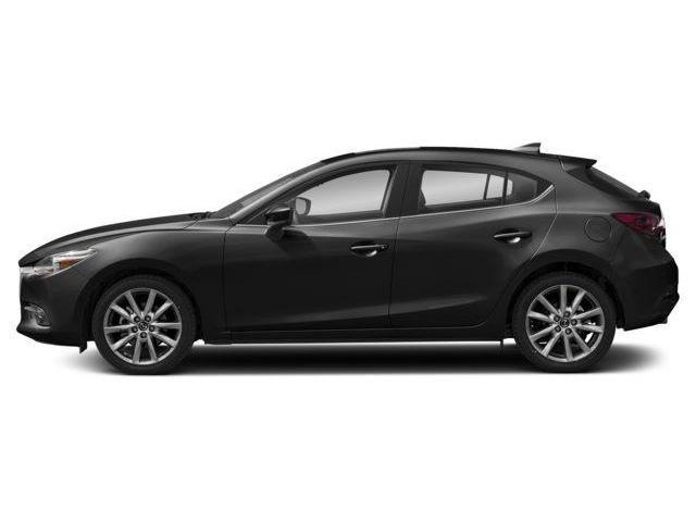 2018 Mazda Mazda3 GT (Stk: 24952) in Mississauga - Image 2 of 9
