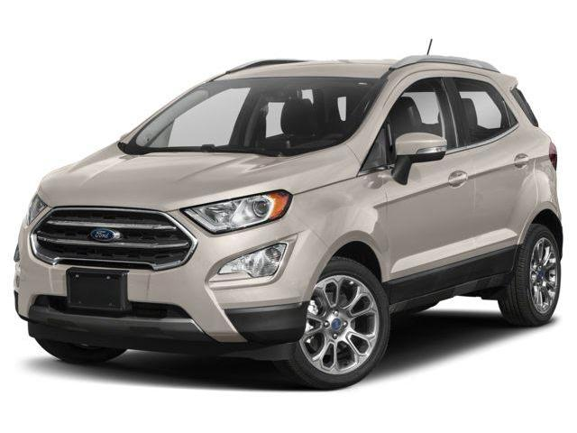 2018 Ford EcoSport S (Stk: J-1563) in Calgary - Image 1 of 9