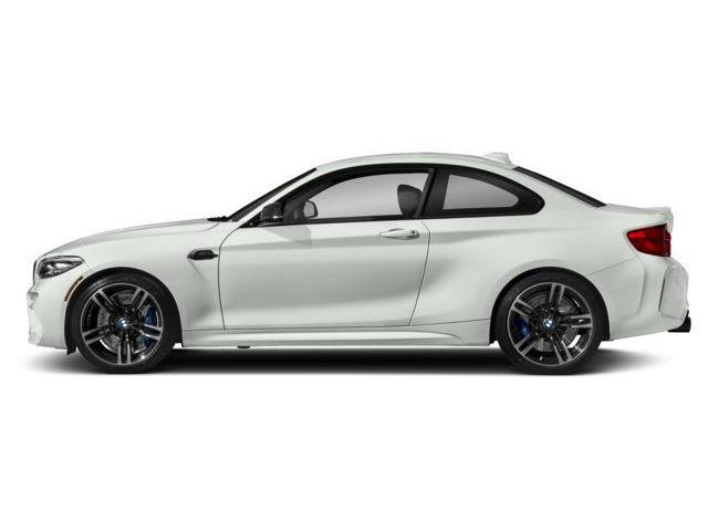 2018 BMW M2 Base (Stk: N18924) in Thornhill - Image 2 of 9
