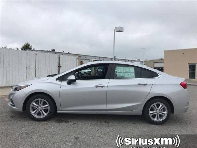 2018 Chevrolet Cruze LT Auto (Stk: 7243799) in Newmarket - Image 2 of 21