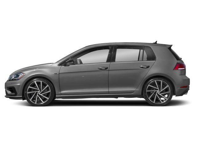 2018 Volkswagen Golf R 2.0 TSI (Stk: V9791) in Toronto - Image 2 of 9