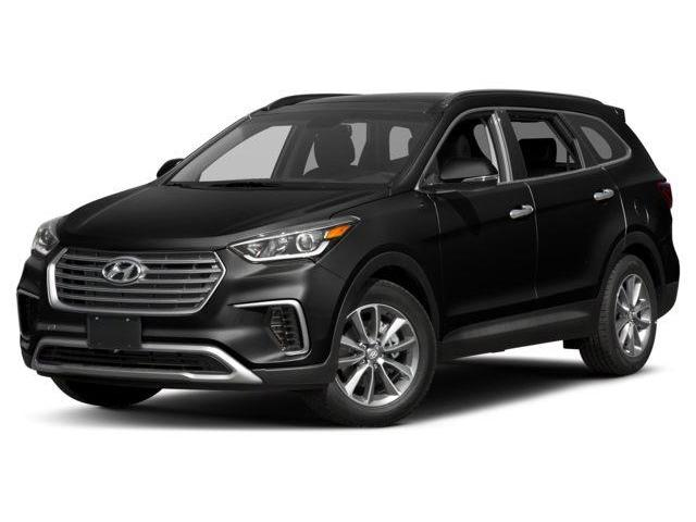 2018 Hyundai Santa Fe XL Luxury (Stk: 18704) in Ajax - Image 1 of 9