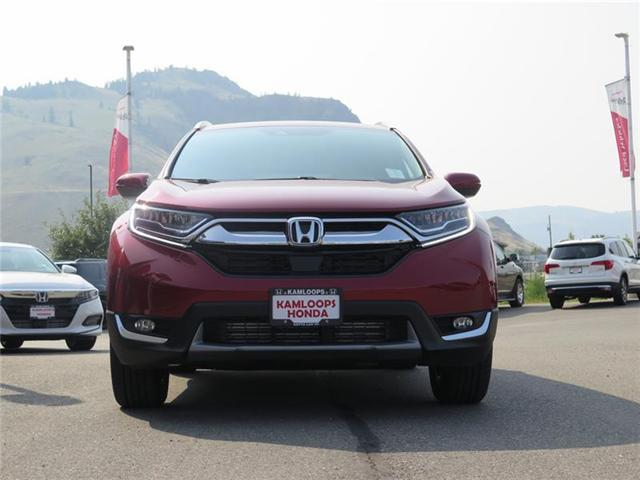 2018 Honda CR-V Touring (Stk: N14026) in Kamloops - Image 2 of 20