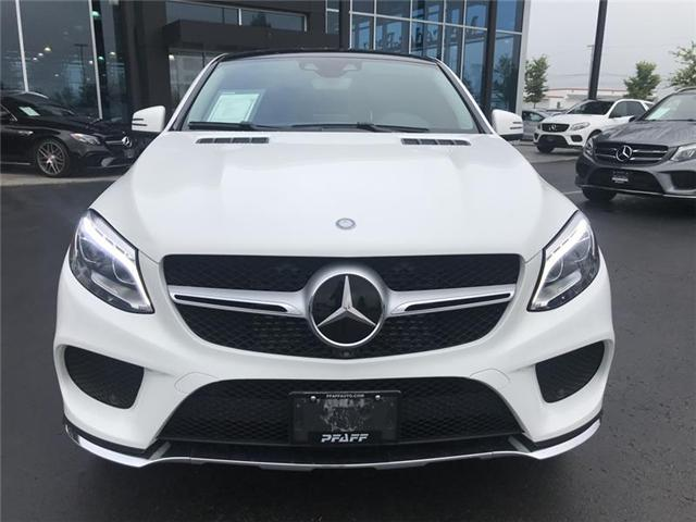 2016 Mercedes-Benz GLE-Class Base (Stk: 38273A) in Kitchener - Image 2 of 7