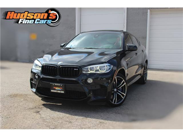 2015 BMW X6 M  (Stk: 93633) in Toronto - Image 1 of 30