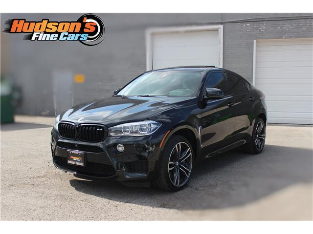 2015 BMW X6 M  (Stk: 93633) in Toronto - Image 2 of 30