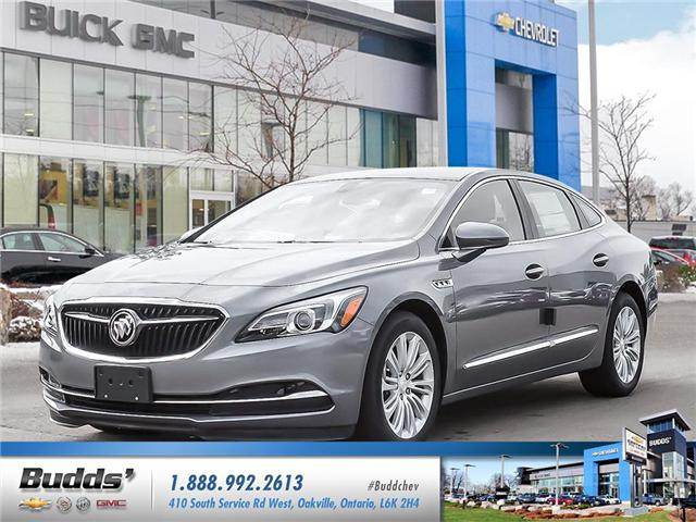 2019 Buick LaCrosse Essence (Stk: LA9000) in Oakville - Image 1 of 25