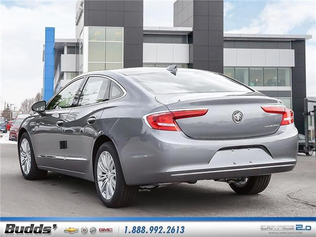 2019 Buick LaCrosse Essence (Stk: LA9000) in Oakville - Image 3 of 25