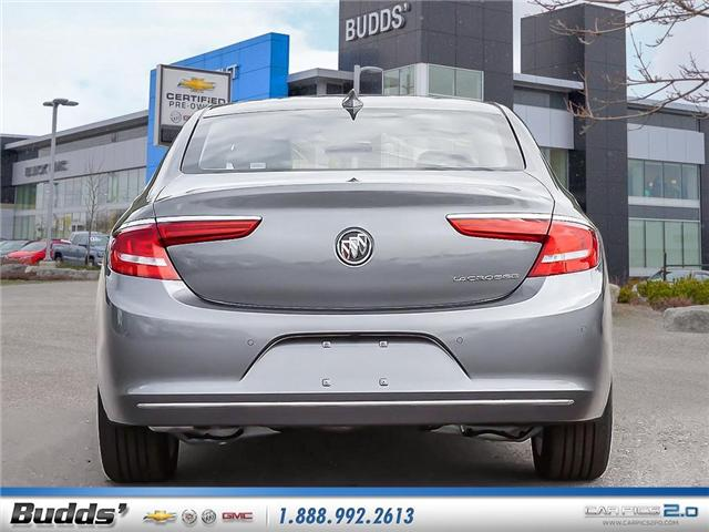 2019 Buick LaCrosse Essence (Stk: LA9000) in Oakville - Image 4 of 25
