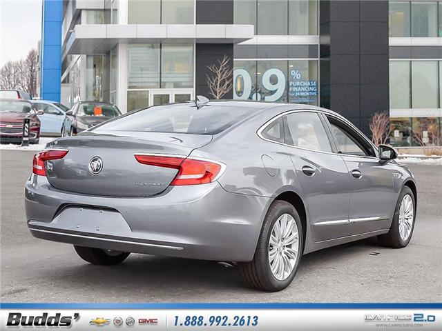 2019 Buick LaCrosse Essence (Stk: LA9000) in Oakville - Image 5 of 25
