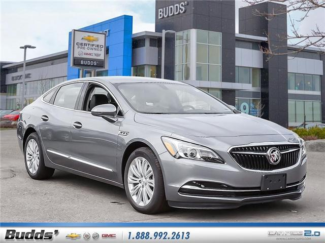 2019 Buick LaCrosse Essence (Stk: LA9000) in Oakville - Image 7 of 25