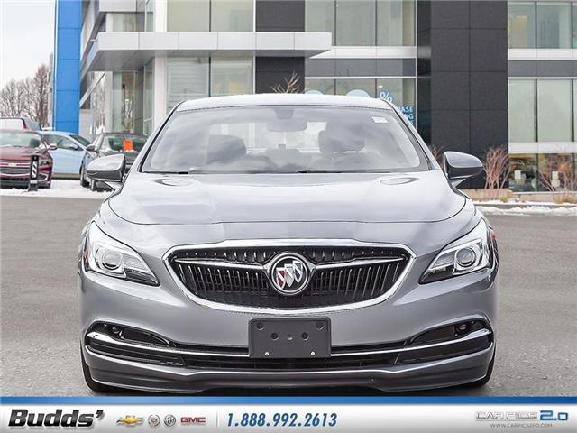 2019 Buick LaCrosse Essence (Stk: LA9000) in Oakville - Image 8 of 25