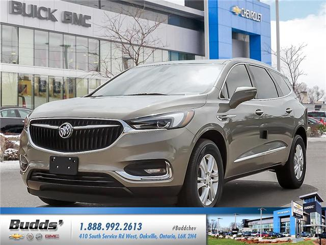 2019 Buick Enclave Essence (Stk: EN9000) in Oakville - Image 1 of 25