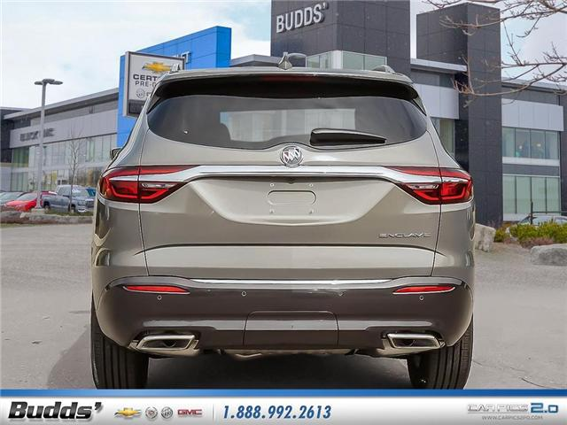 2019 Buick Enclave Essence (Stk: EN9000) in Oakville - Image 4 of 25