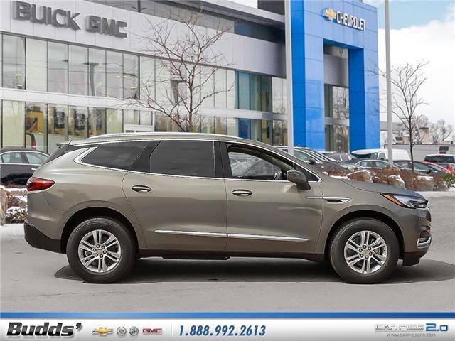 2019 Buick Enclave Essence (Stk: EN9000) in Oakville - Image 6 of 25