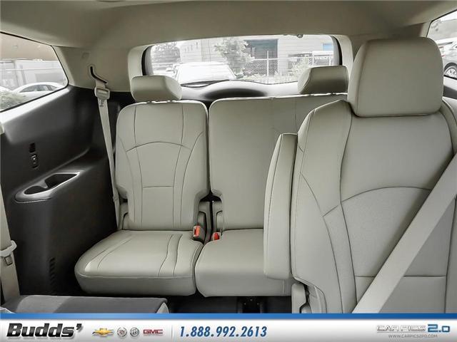 2019 Buick Enclave Essence (Stk: EN9000) in Oakville - Image 13 of 25