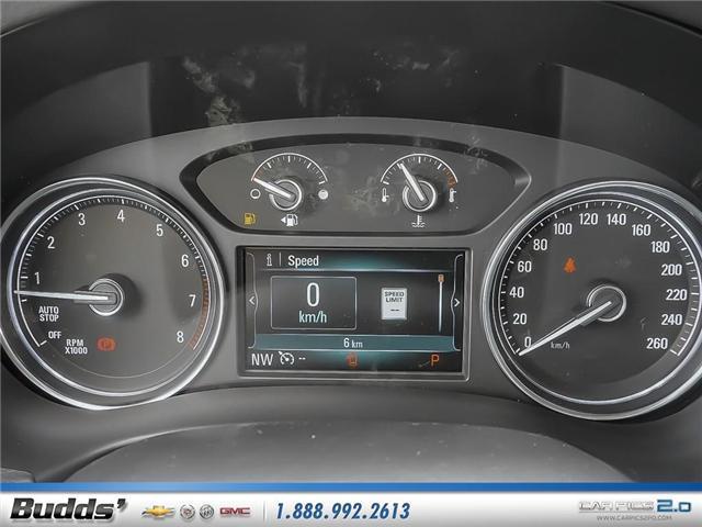 2019 Buick Enclave Essence (Stk: EN9000) in Oakville - Image 15 of 25