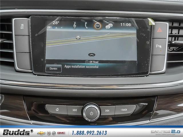 2019 Buick Enclave Essence (Stk: EN9000) in Oakville - Image 16 of 25