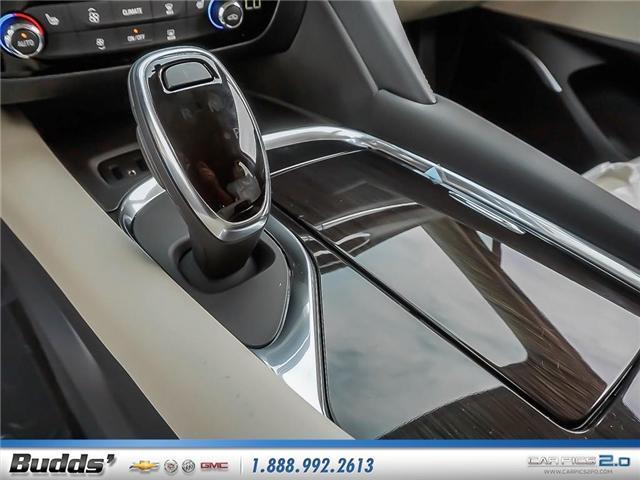 2019 Buick Enclave Essence (Stk: EN9000) in Oakville - Image 17 of 25