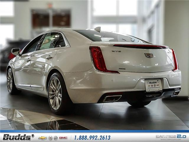 2018 Cadillac XTS Luxury (Stk: XS8001) in Oakville - Image 2 of 19