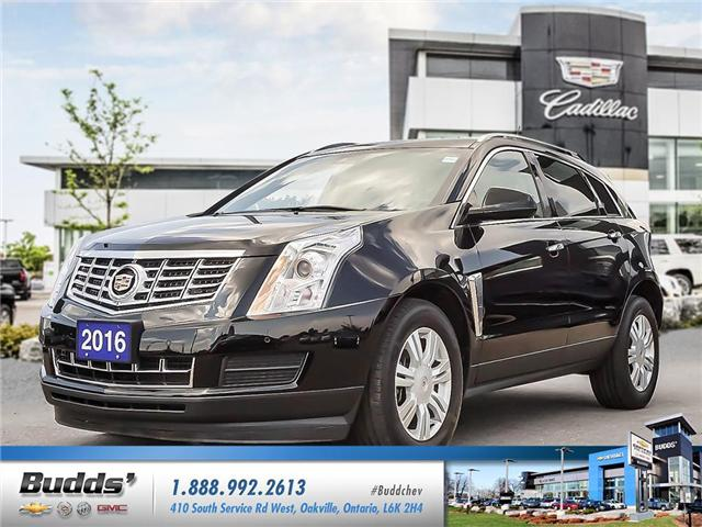 2016 Cadillac SRX Luxury Collection (Stk: SX6121PL) in Oakville - Image 1 of 25