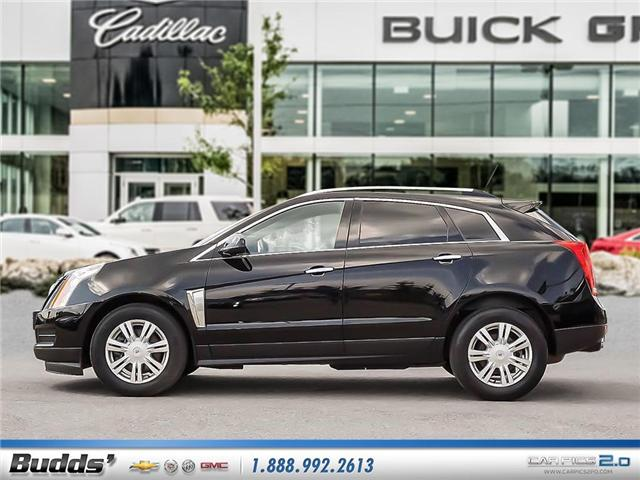 2016 Cadillac SRX Luxury Collection (Stk: SX6121PL) in Oakville - Image 2 of 25
