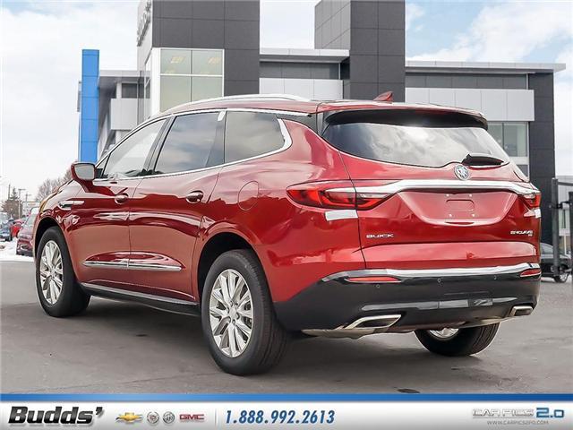 2018 Buick Enclave Premium (Stk: EN8013) in Oakville - Image 3 of 25