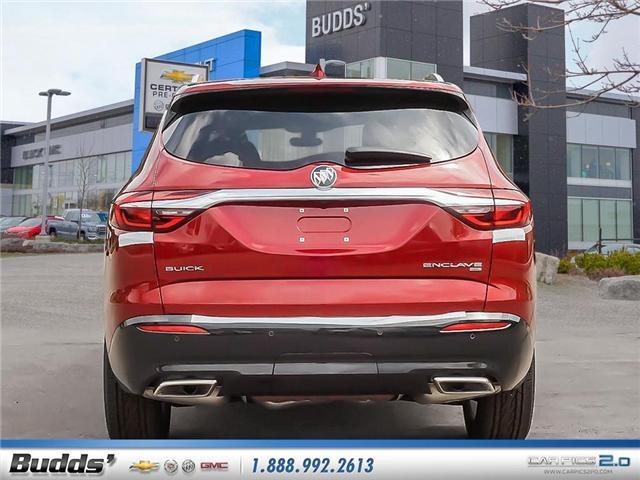 2018 Buick Enclave Premium (Stk: EN8013) in Oakville - Image 4 of 25