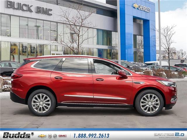 2018 Buick Enclave Premium (Stk: EN8013) in Oakville - Image 6 of 25